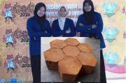 Mahasiswa UNY Olah Limbah Abu Ampas Tebu Jadi Batu Bata Tahan Gempa