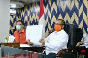 Dugaan Penyelewengan Dana MTQ Medan 2020, Plt Wali Kota Medan Diperiksa Polda Sumut