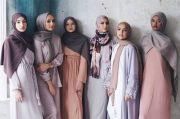 Ragam Busana Syari Yang Perlu Diketahui Muslimah