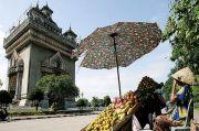 Bebas dari Covid-19, Laos Nyatakan Menang Lawan Musuh Ganas