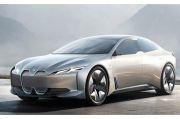 Next-Gen BMW PHEV Bisa Melaju Hingga 100 Kilometer