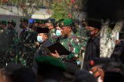 Jenderal Andika Ungkap Pertemuan Terakhir dengan Pramono Edhie Wibowo