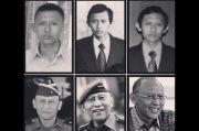 Pramono Edhie Wafat, Annisa Pohan: Titip Salam untuk Memo Ani Yudhoyono