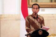 Presiden Jokowi Sampaikan Duka Cita Meninggalnya Pramono Edhie Wibowo