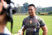 Jenderal Andika: Presiden Minta TNI AD Teladani Capaian Pramono Edhie