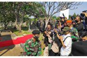 Jenderal Andika Perkasa Pimpin Pemakaman Pramono Edhie Wibowo