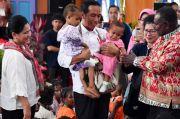 Pandemi Corona, Kemenkes Diminta Terus Pantau Masalah Gizi Buruk pada Anak