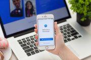 Facebook Uji Coba Face ID dan Touch ID pada Messenger