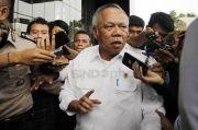 Siapkan Lumbung Pangan, Menteri Basuki Tinjau Lokasi di Kalteng