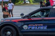 Petugasnya Tembak Pria Kulit Hitam, Kepala Polisi Atlanta Mengundurkan Diri