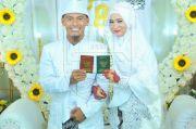 Resmi Jadi Suami, Winger Persib Bandung Lepas Masa Lajang