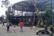 Lembang Park and Zoo Dipadati Pengunjung yang Rindu Berwisata