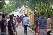 Tawuran Pecah Lagi, Warga Dua Desa di Cirebon Perang Panah