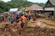 Para Dandim Diminta Waspadai Potensi Anomali Cuaca di Sulsel
