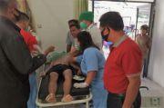 Liburan di Danau Toba, Pelajar Asal Medan Tewas Tenggelam