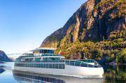 Kapal Wisata Bertenaga Listrik Siap Meluncur dengan Daya Tampung 800 Orang