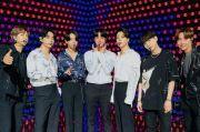 Konser Online BTS, BANG BANG CON Puaskan Ribuan Fans di Rumah