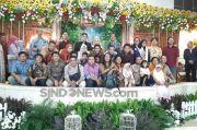 Gara-gara Covid-19, Kerugian Industri Pernikahan Capai Rp70 Triliun
