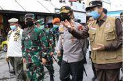 Pekanbaru Terbaik di Indonesia dalam Pengendalian Penularan Covid-19