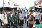 Wali Kota Pekanbaru Dialog dengan Panglima TNI dan Kapolri