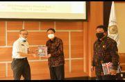BPK Provinsi Bali Apresiasi IPM Denpasar Tertinggi di Bali