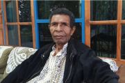 Ketua Adat Mamta Tabi Papua Minta Hormati Proses Hukum 7 Terdakwa Demo Anarkis