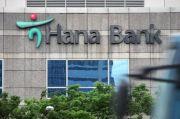 Ganti Nama, Komposisi Kepemilikan Bank Hana Tak Berubah