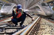 Pemerintah Pastikan 2 Proyek Kereta Cepat Berjalan Sesuai Rencana