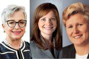 37 CEO Perempuan Pimpin Perusahaan Terbaik Dunia