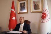 Turki Bersumpah Mobilisasi Umat Islam untuk Lawan Aneksasi Israel