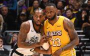 Skenario NBA Lanjutkan Sisa Musim Kompetisi di Tengah Wabah
