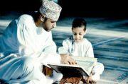 Keutamaan Orangtua yang Mengajari Anak Membaca Al-Quran
