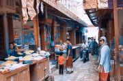 Kisah Turis Memeluk Islam Setelah Belanja di Pasar Tarim Yaman