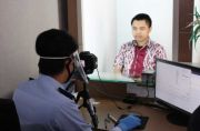 Kantor Imigrasi Polewali Kembali Buka Pelayanan Paspor