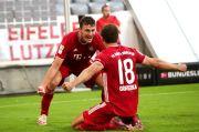 Jelang Werder Bremen vs Bayern Muenchen: Jangan Berharap Hadiah!