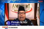 AMPHURI Ungkap Jamaah Haji VIP Telah Bayar DP Hotel di Arab