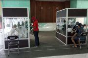 Rapid Test Massal di Kotawaringin Barat, 1 PKL Pasar Reaktif