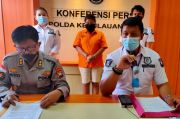 Unggah Ujaran Kebencian ke Jokowi, UN Diringkus Siber Polda Kepri