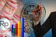Rupiah Bakal Terdongkrak Guyuran Dolar dari The Fed