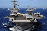 Punya Rudal Anti-Kapal, China Tak Takut 3 Kapal Induk AS