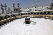 Kasus Covid-19 Arab Saudi Terus Melonjak, Haji Terancam Batal
