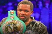 Dillian Whyte Ambil Tindakan Hukum terkait Tanggal Mandatory WBC