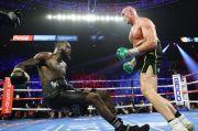 Dinilai Arogan dan Sombong, Tyson Furry Dikecam Mantan Juara