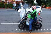 Hari ini, Layanan Penumpang Ojol di Surabaya Sudah Beroperasi Kembali