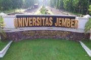 Unej Masuk 20 Besar Perguruan Tinggi versi 4ICU UniRank 2020