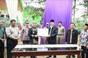 PDSKU Universitas Diponegoro Segera Miliki Kampus di Batang