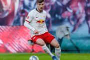 RB Leipzig Belum Rela Lepas Timo Werner