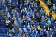 Suporter Eropa Kecam Keriuhan Artifisial di Stadion Kosong