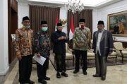 Bahas Penundaan RUU HIP, Pemerintah Undang NU, Muhammadiyah dan MUI