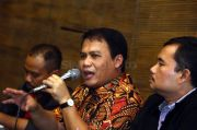 Ahmad Basarah Berdalih Trisila dan Ekasila dalam RUU HIP Bukan Usulan PDIP